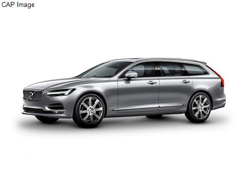 Volvo V90 2.0 D4 Inscription 5dr Geartronic