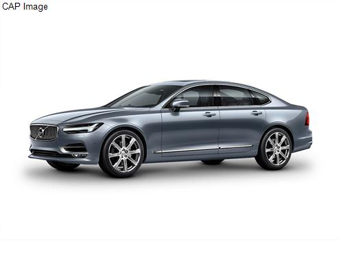 Volvo S90 2.0 D4 R DESIGN 4dr Geartronic